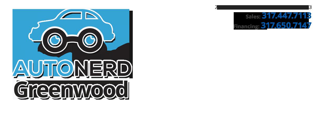 Auto Nerd - Greenwood, IN