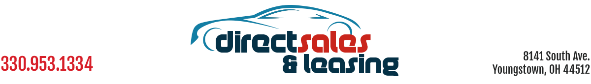 Direct Sales & Leasing - Youngstown, OH