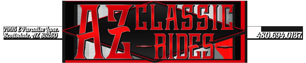 AZ Classic Rides - Phoenix, AZ