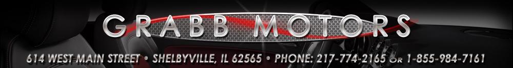 Grabb Motors - SHELBYVILLE, IL