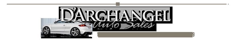 D'Archangel Auto Sales - Fort Wayne, IN