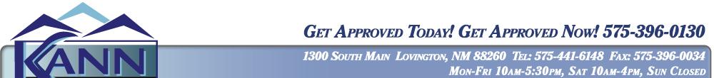 Kann Enterprises Inc. - Lovington, NM