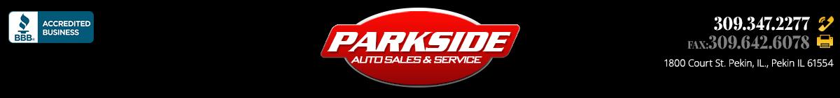 Parkside Auto Sales & Service - Pekin, IL