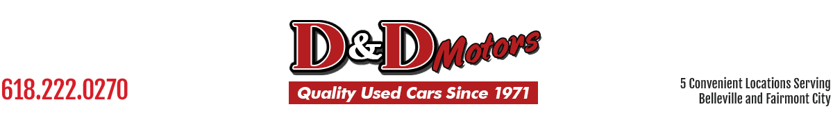 D & D Motors Ltd - Belleville, IL