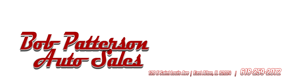 Bob Patterson Auto Sales - East Alton, IL