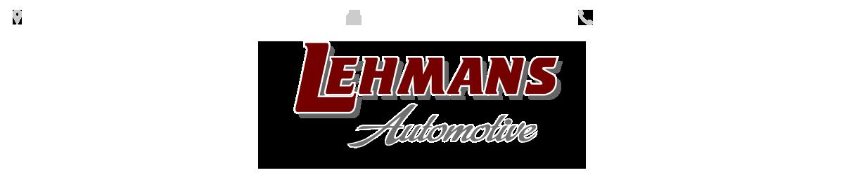 Lehmans Automotive - Berne, IN