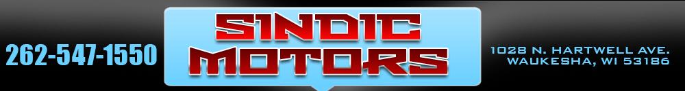Sindic Motors - Waukesha, WI