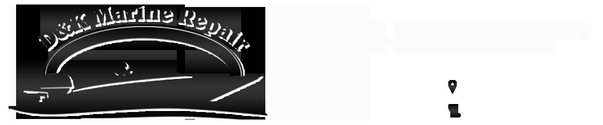 D & K Marine Repair - Camanche, IA