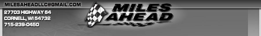 Miles Ahead Auto Sales - Cornell, WI