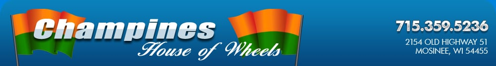 Champines House Of Wheels - Kronenwetter, WI