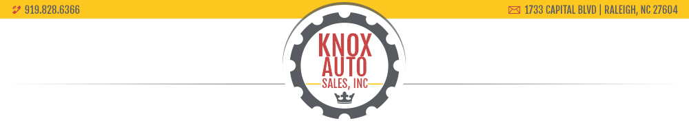 Knox Auto Sales, Inc. - Raleigh, NC