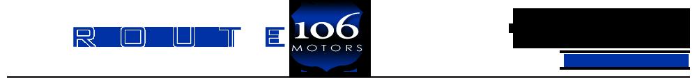 Route 106 Motors - East Bridgewater, MA
