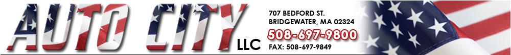 Auto City LLC - Bridgewater, MA