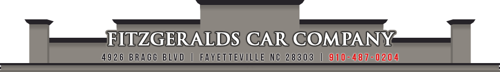 Fitzgeralds Car Company - Fayetteville, NC