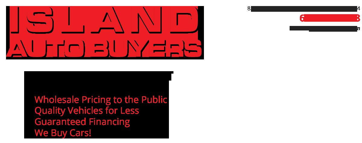 Island Auto Buyers - West Babylon, NY