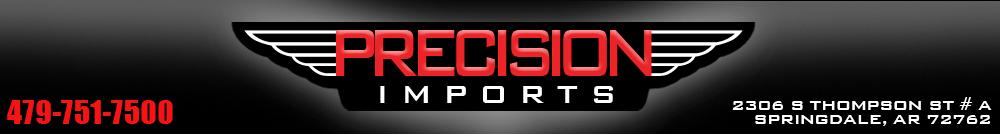 Precision Imports - Springdale, AR