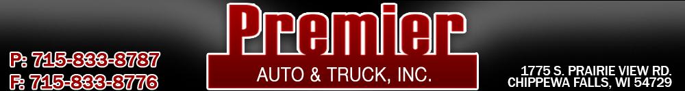 Premier Auto & Truck - Chippewa Falls, WI