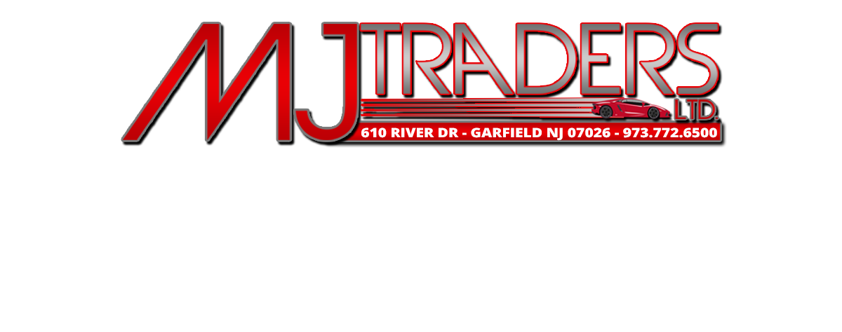 M J Traders Ltd. - Used Cars - Garfield NJ Dealer