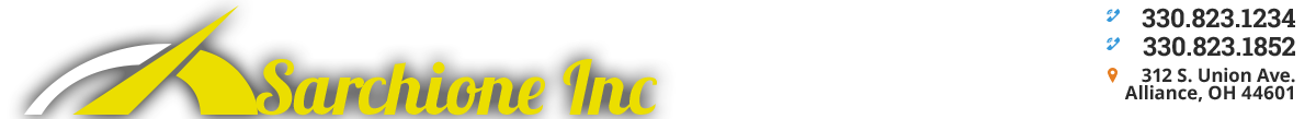 Sarchione INC - Alliance, OH