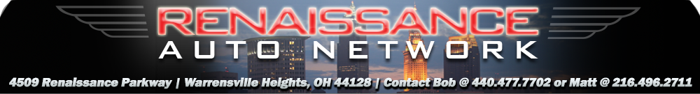 Renaissance Auto Network - Warrensville Heights, OH