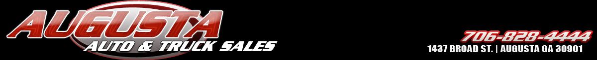 Augusta Auto & Truck Sales - Augusta, GA