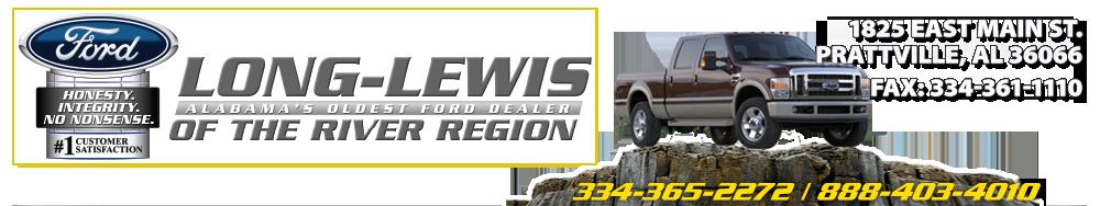 Long-Lewis Of The River Region - Prattville, AL