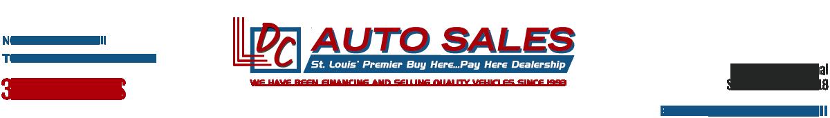 DC Auto Sales Inc - Saint Louis, MO