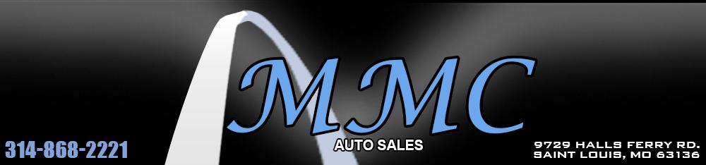 MMC Auto Sales - Saint Louis, MO