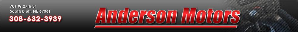 Anderson Motors - Scottsbluff, NE