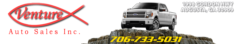 Venture Auto Sales Inc - Augusta, GA