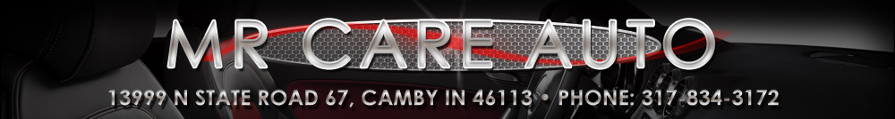 MR Care Auto - Camby, IN