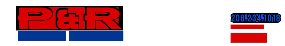 P & R Auto Sales - Pocatello, ID