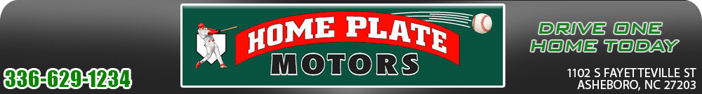 Home Plate Motors - Asheboro, NC