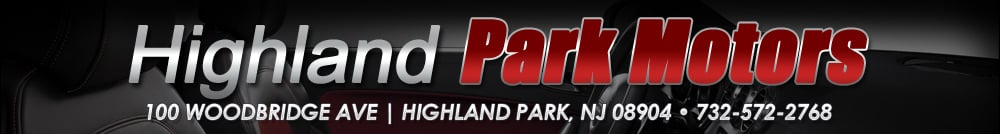 Highland Park Motors - Highland Park, NJ