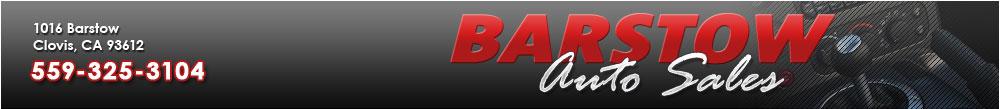 Barstow Auto Sales - Clovis, CA