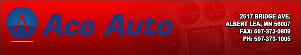 Ace Auto Sales - Albert Lea, MN