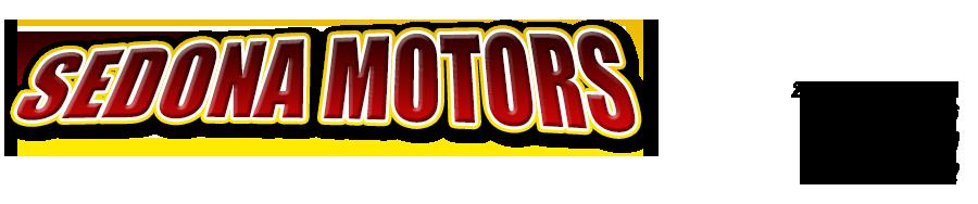 Sedona Motors - Sedona, AZ