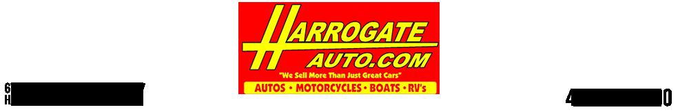 HarrogateAuto.com - Harrogate, TN