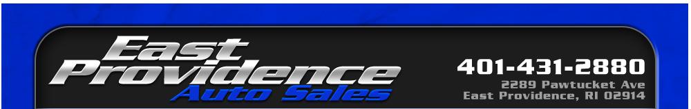 East Providence Auto Sales - East Providence, RI