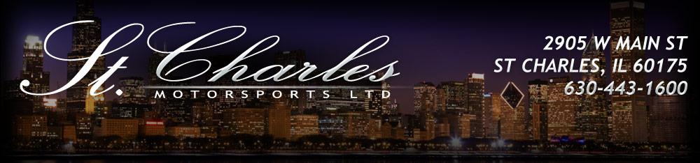 St Charles Motorsports LTD - St Charles, IL