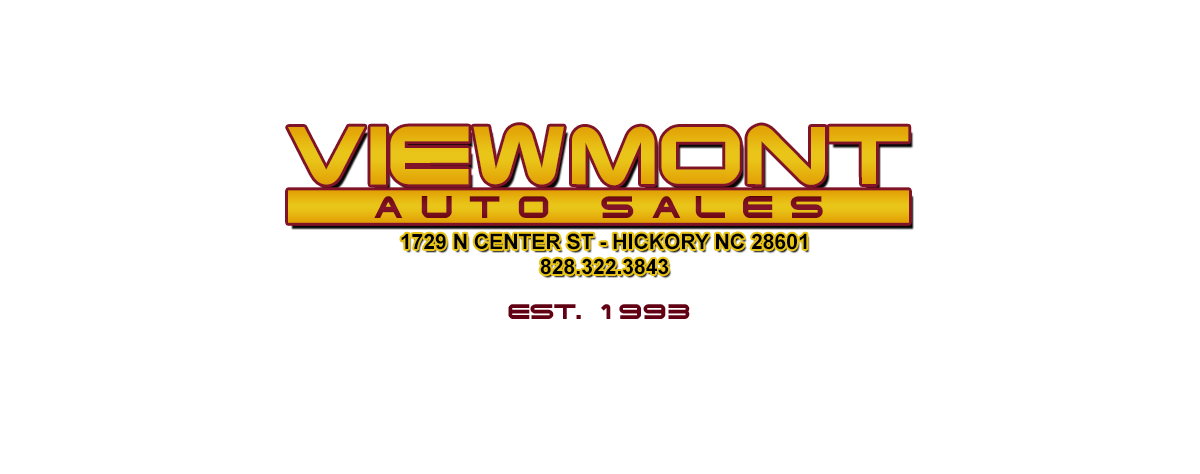 Viewmont Auto Sales - Hickory, NC