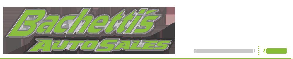 Bachettis Auto Sales - Sheffield, MA