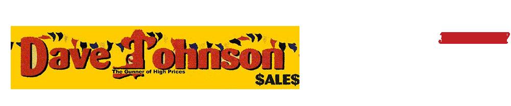 Dave Johnson Sales - Wichita, KS