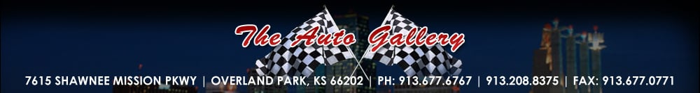 The Auto Gallery - Overland Park, KS