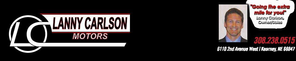 Lanny Carlson Motors - Kearney, NE