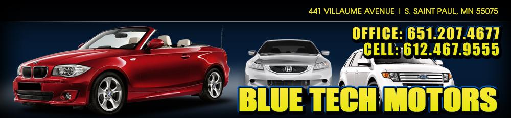 Blue Tech Motors - South Saint Paul, MN
