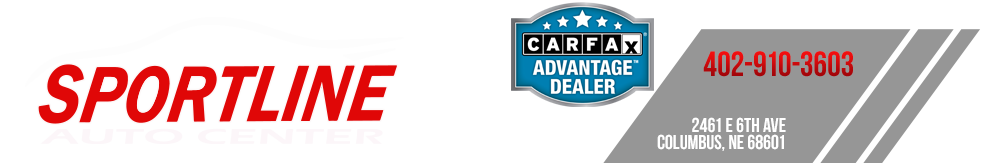 Tracy's Sportline Auto Sales - Columbus, NE