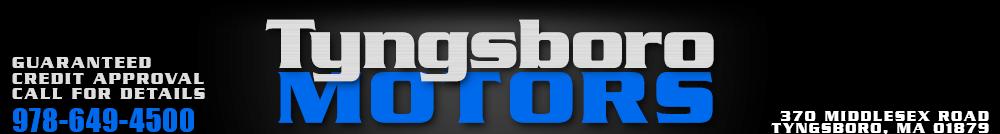 Tyngsboro Motors - Tyngsboro, MA