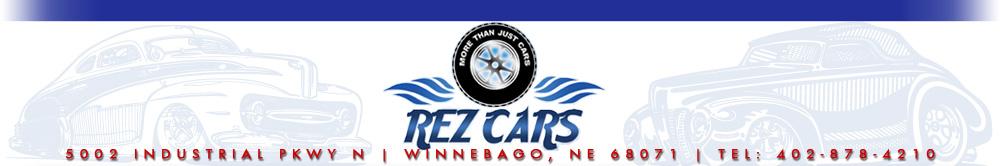 Rez Cars - Winnebago, NE