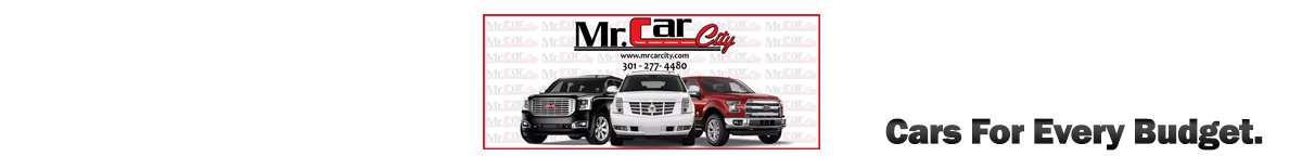 Mr. Car City - Brentwood, MD